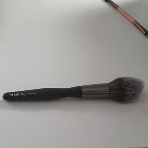 Ulta beauty bronzer brush
